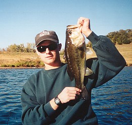 fish caught on slip-jig